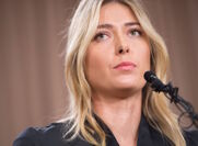 Maria Sharapova Is Suspended For Two Years On Doping Charges