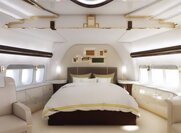 Inside The $367M+ Luxury Jet: The Boeing 747-8 VIP