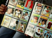 An Anonymous Texas Widow Just Found Out Her Husband's Card Collection Is Worth Over Six Figures!