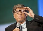Bill Gates Has A VERY Surprising New Investment Plan