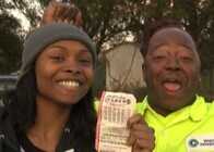 Struggling Young Mother Of Disabled Child Just Won $188 Million Powerball Prize