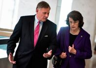 Multiple Senators Are Now Facing Investigation Over Insider Trading