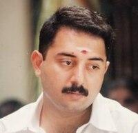 Arvind Swamy