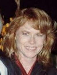 Amy Madigan