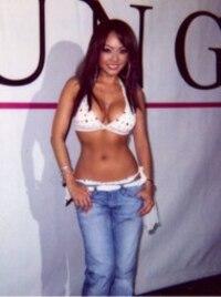 Natasha Yi