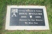 Doug McClure