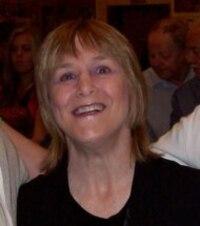 Geri Jewell