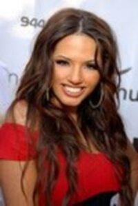 Natalie Mejia