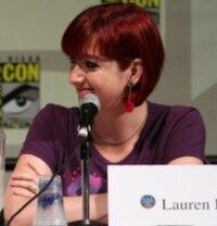 Lauren Faust