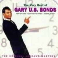 "Gary ""U.S."" Bonds"