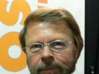 Bjorn Ulvaeus