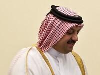 Sheikh Khalid bin Hamad Al Thani