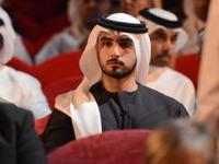 Sheikh Mansour bin Zayed Al Nahyan
