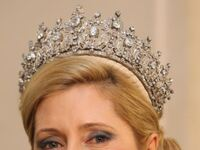 Princess Marie Chantal