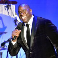 Magic Johnson Net Worth