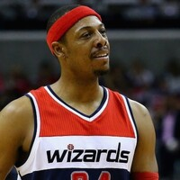 Paul Pierce Net Worth