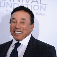 Smokey Robinson Net Worth