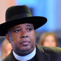 Joseph Simmons AKA Rev Run Net Worth