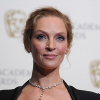 Uma Thurman Net Worth