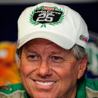 John Force Net Worth
