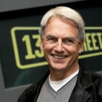 Mark Harmon Net Worth