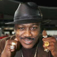 Joe Frazier Net Worth