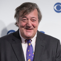 Stephen Fry Net Worth