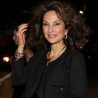 Susan Lucci Net Worth