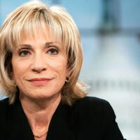 Andrea Mitchell Net Worth