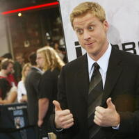 Alan Tudyk Net Worth