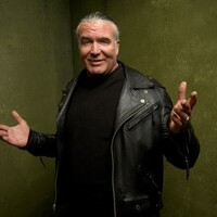 Scott Hall Net Worth