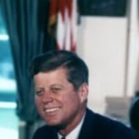 John F. Kennedy Net Worth