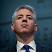William Ackman Net Worth