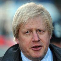 Boris Johnson Net Worth