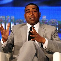 Cris Carter Net Worth
