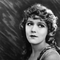 Mary Pickford Net Worth
