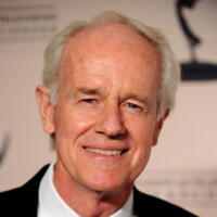 Mike Farrell Net Worth