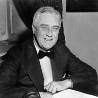 Franklin D. Roosevelt Net Worth