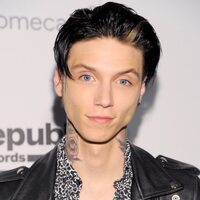 Andy Biersack Net Worth