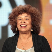 Angela Davis Net Worth