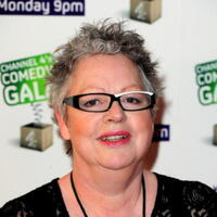 Jo Brand Net Worth