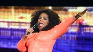 Thumbnail for Oprah Has Already Made A Total Of $300M From Weight Watchers