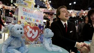 Thumbnail for How Ty Warner Turned Beanie Babies Into A Multi-Billion Dollar Diversified Business Empire. Yes. Beanie Babies.
