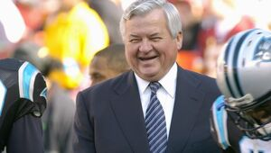 Thumbnail for How Panthers Owner Jerry Richardson Turned A $4,700 NFL Bonus Into A Billion Dollar Burger Fortune