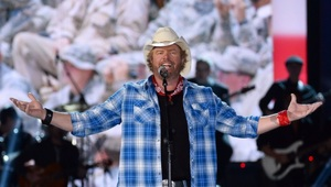 Thumbnail for By The End Of The Decade, Country Star Toby Keith Could Be A Billionaire