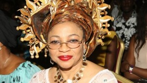 Thumbnail for How Folorunsho Alakija Went From Humble Secretary To Multi-Billionaire Oil Tycoon