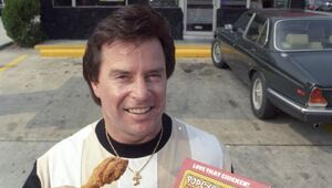 Thumbnail for Being Born Into Poverty Didn't Stop The Founder of Popeyes From Building A $400 Million Fast Food Fortune