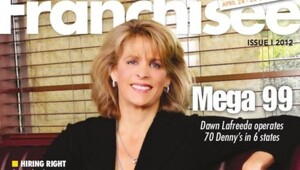 Thumbnail for At 16 Dawn Lafreeda Started Waiting Tables At Denny's, Today She Owns 75 Locations.