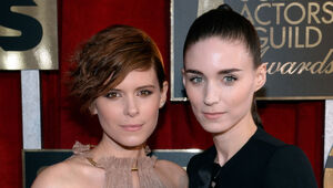 Thumbnail for Actresses Rooney And Kate Mara Are Heirs To Not One But TWO Multi-Billion Dollar NFL Dynasties