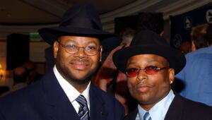 Thumbnail for Pretty Much Every R&B Hit You've Ever Loved Was Written By These Two Guys… And It's Earned Them A FORTUNE!